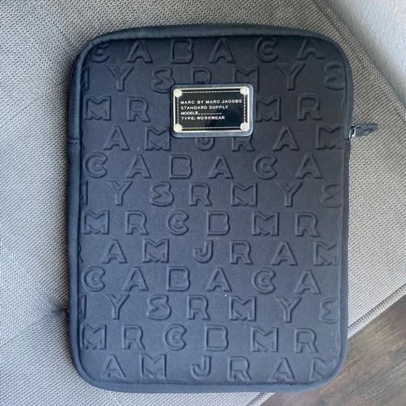 Marc Jacobs iPad case